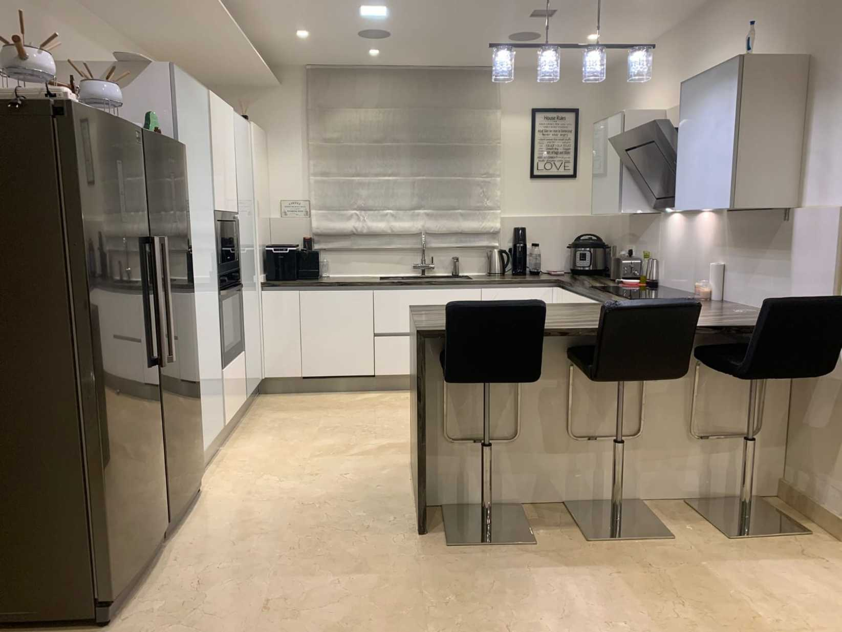 4 bed Villa For Rent in Ibragg, Ibragg - thumb 5