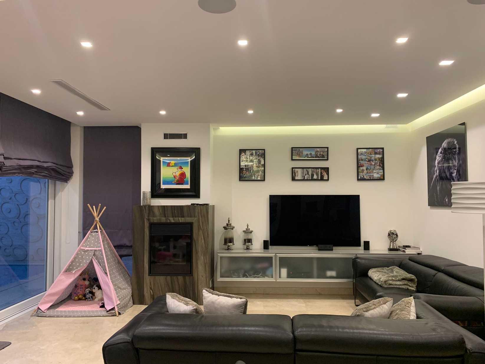 4 bed Villa For Rent in Ibragg, Ibragg - thumb 2