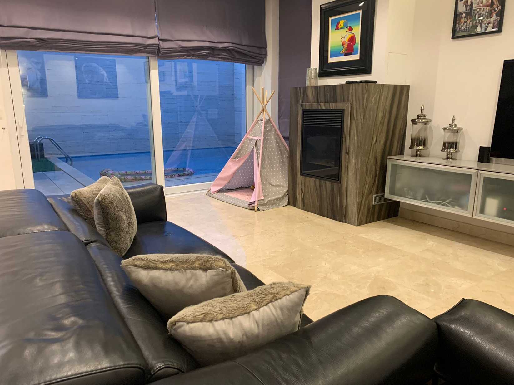 4 bed Villa For Rent in Ibragg, Ibragg - thumb 3