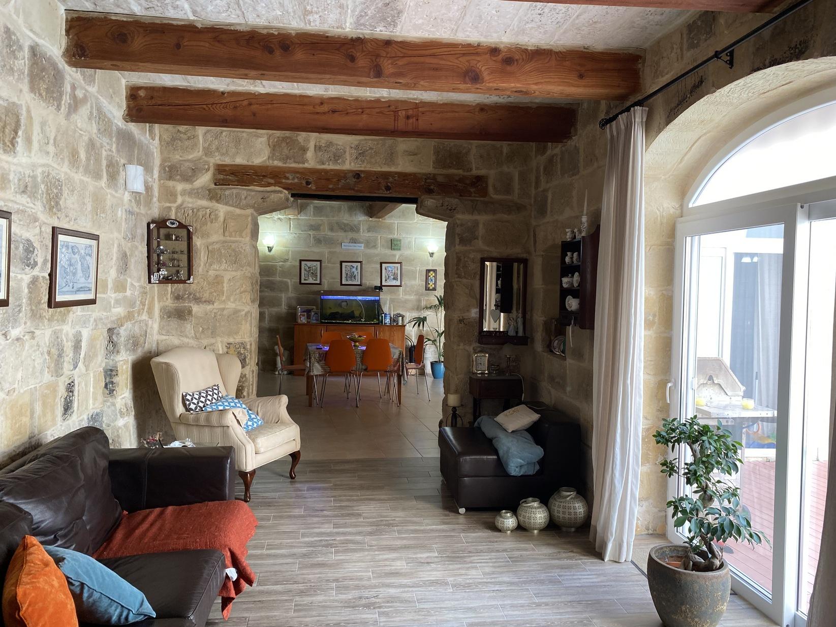 3 bed House of Character For Sale in Zebbug, Zebbug - thumb 3