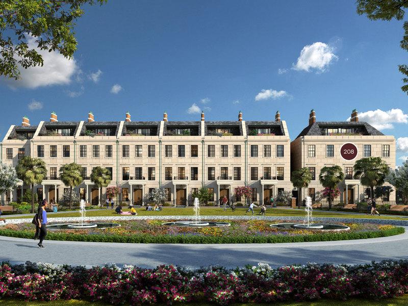 208 Passerelle Court