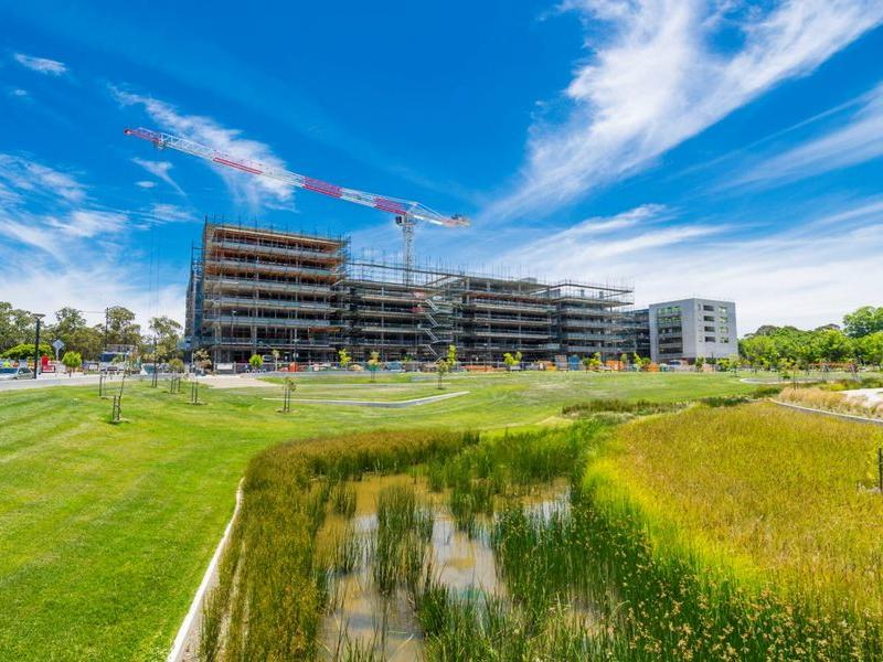 Canberra's Newest and Highly Sought After Mixed-Use Lifestyle Precinct