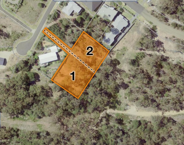 Land Development Opportunity in the Pristine South Coast