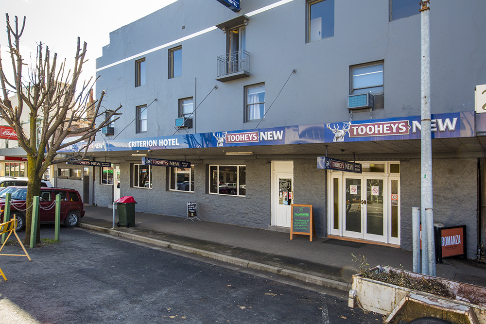 Freehold Hotel Investment New 21 Year Lease High 9% Yield