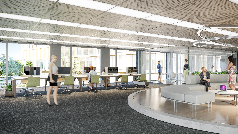 DKSN – Dickson Reborn – Office & Medical