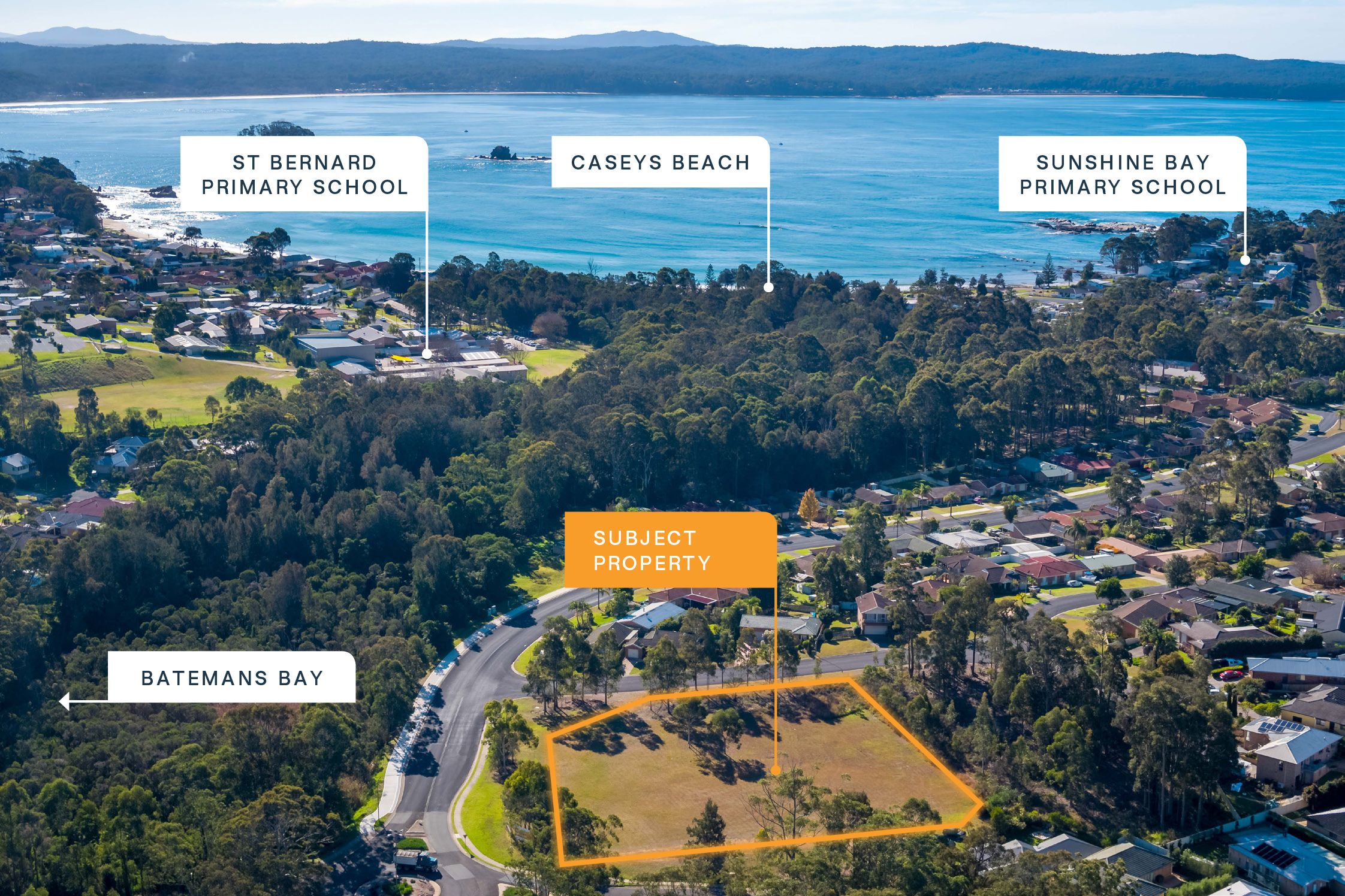 New Childcare Centre for Under Supplied Region
