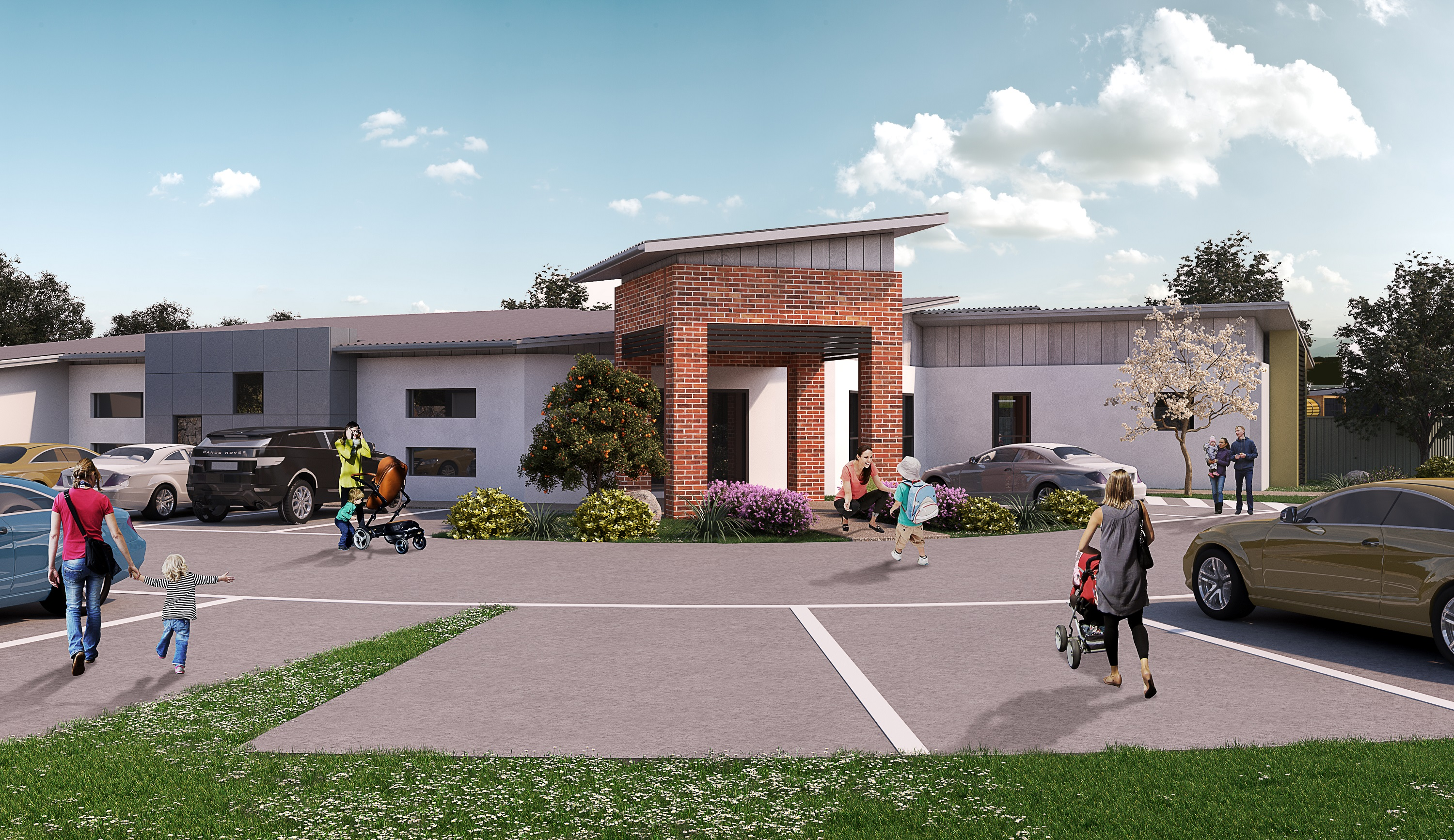 New Childcare In Major Growth Regional City