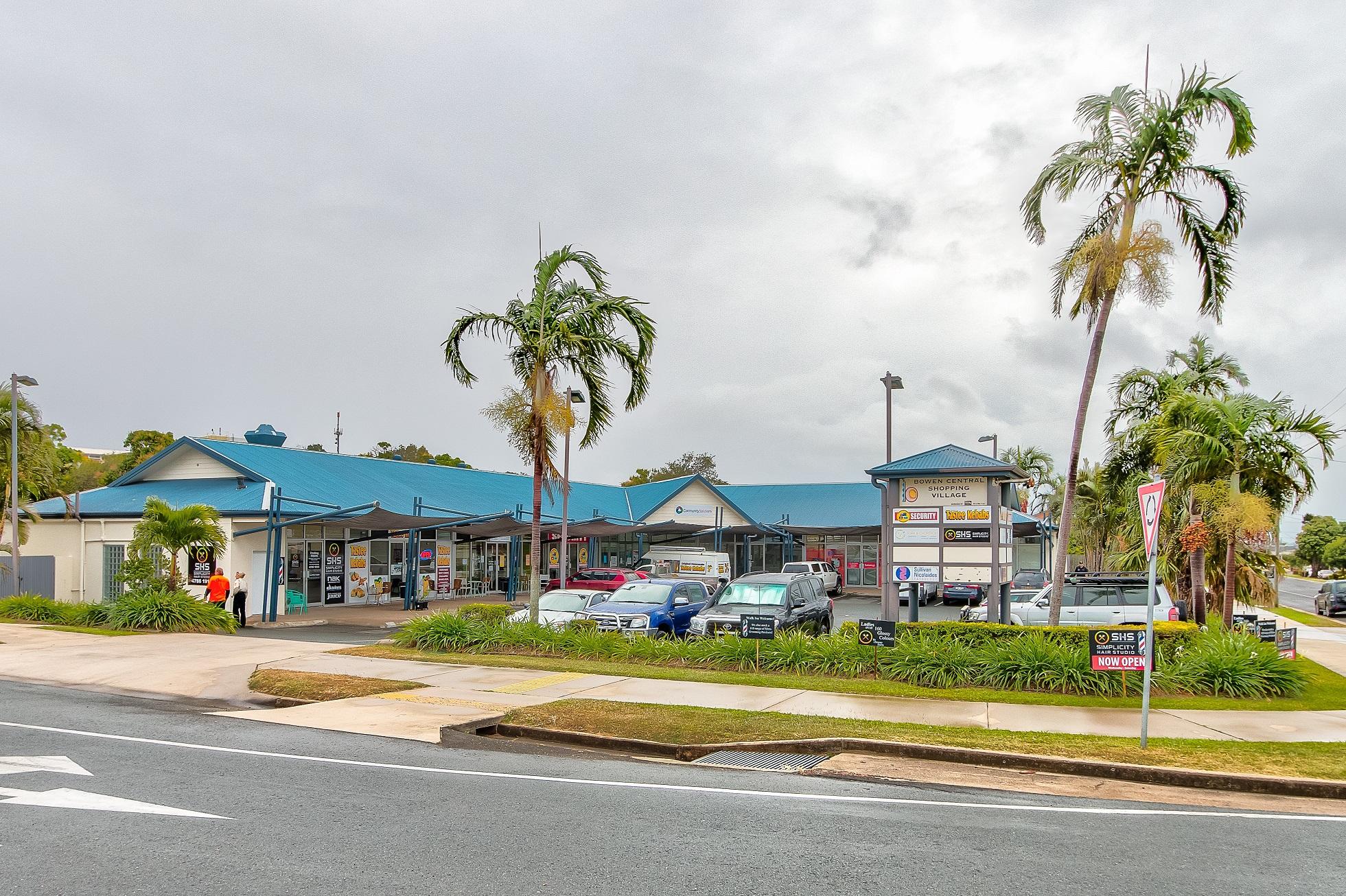 Freehold Retail Convenience Centre – Prime Corner Site