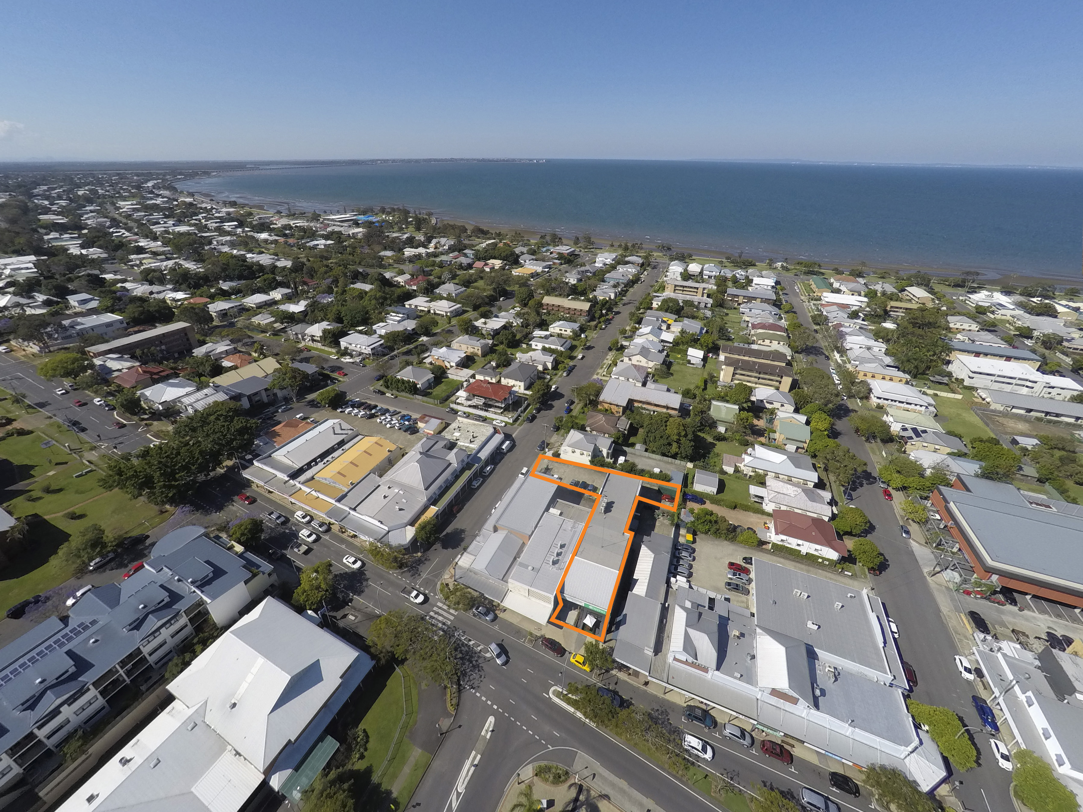 Freehold Multi-Tenanted Investment – North Brisbane