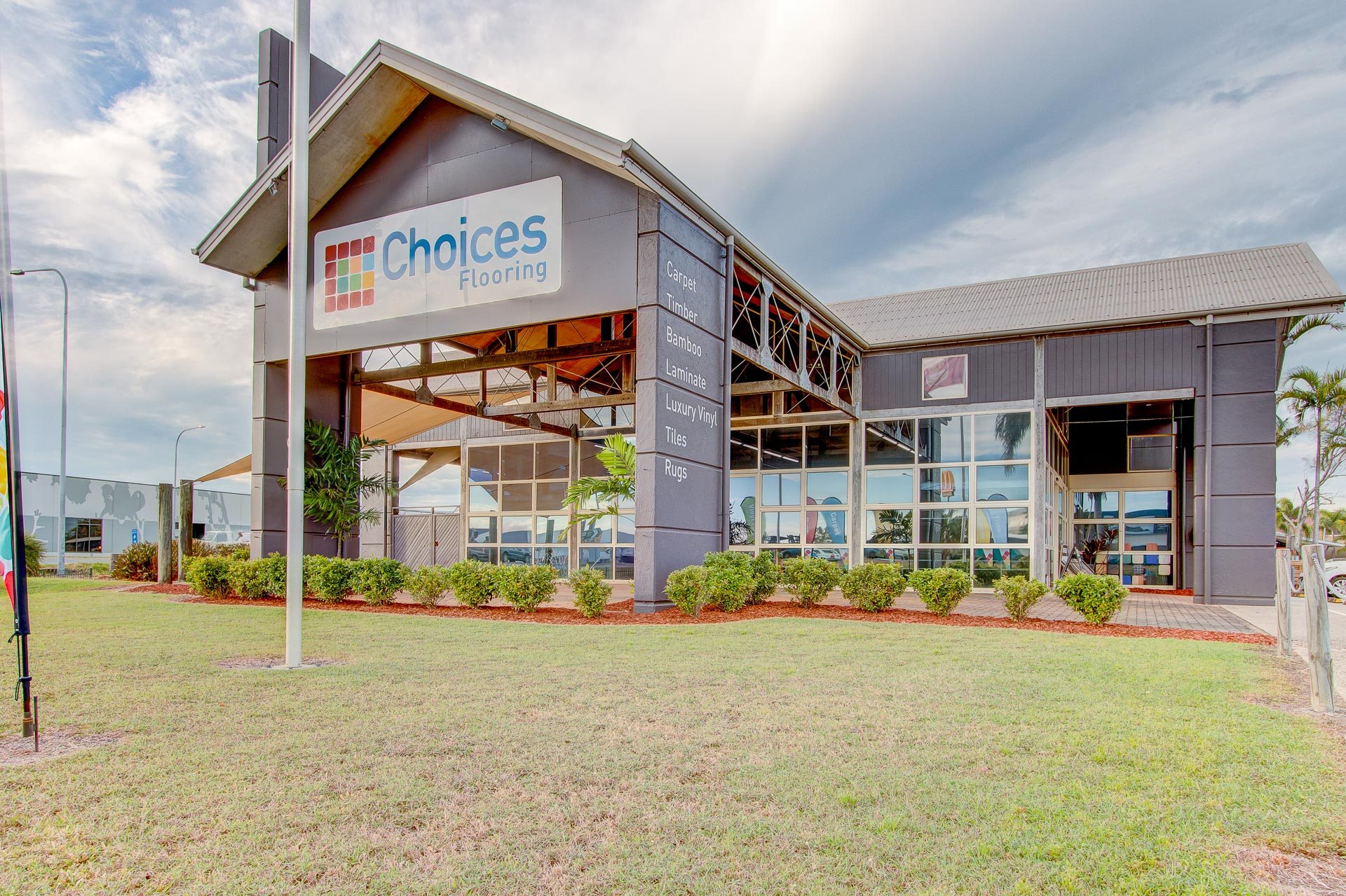 Fully Leased High Profile Corner – Strategic Retail Investment