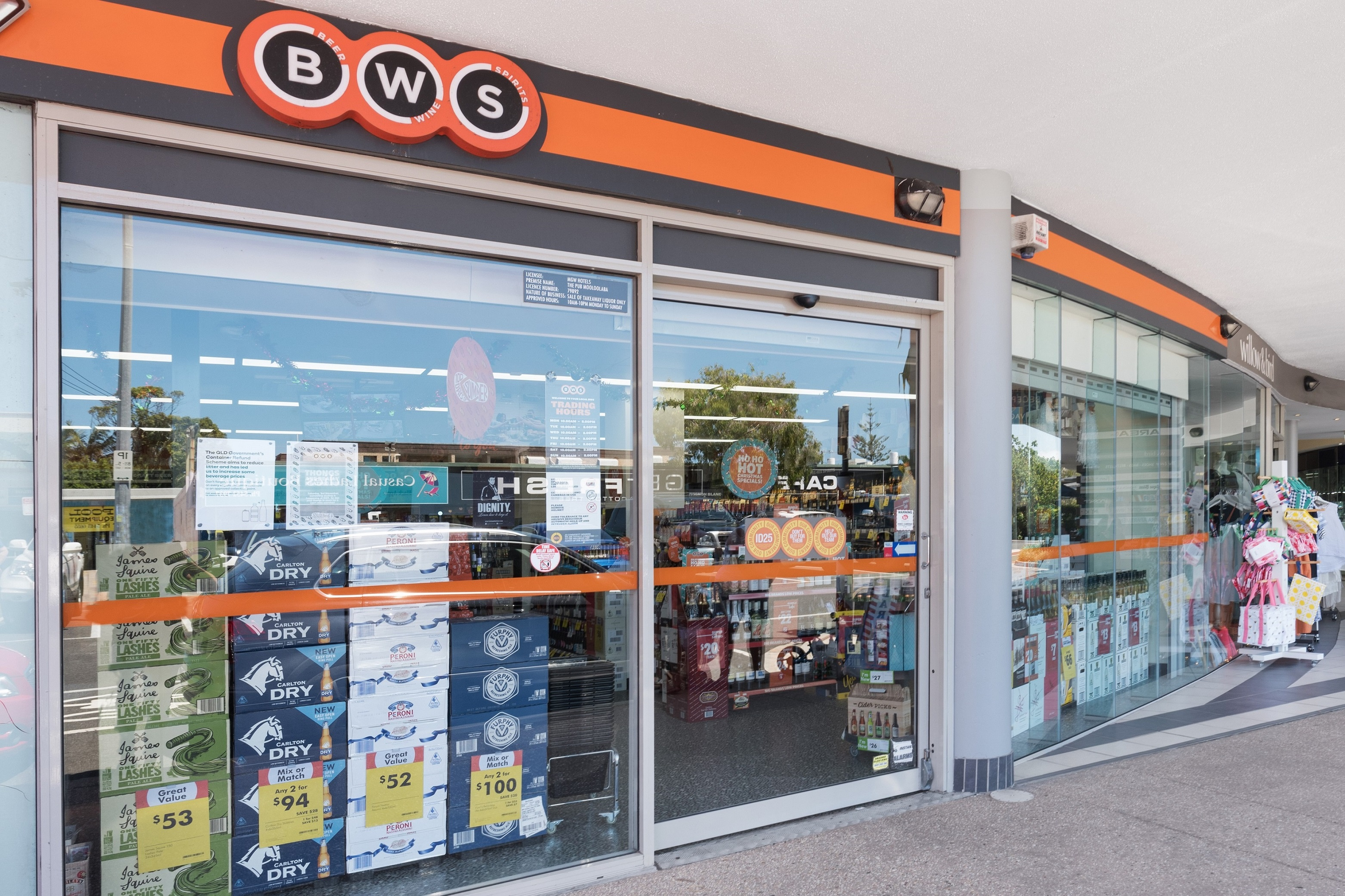 Prime Retail Investment – New 7 Year Lease to BWS – Tightly Held Tourism Hotspot