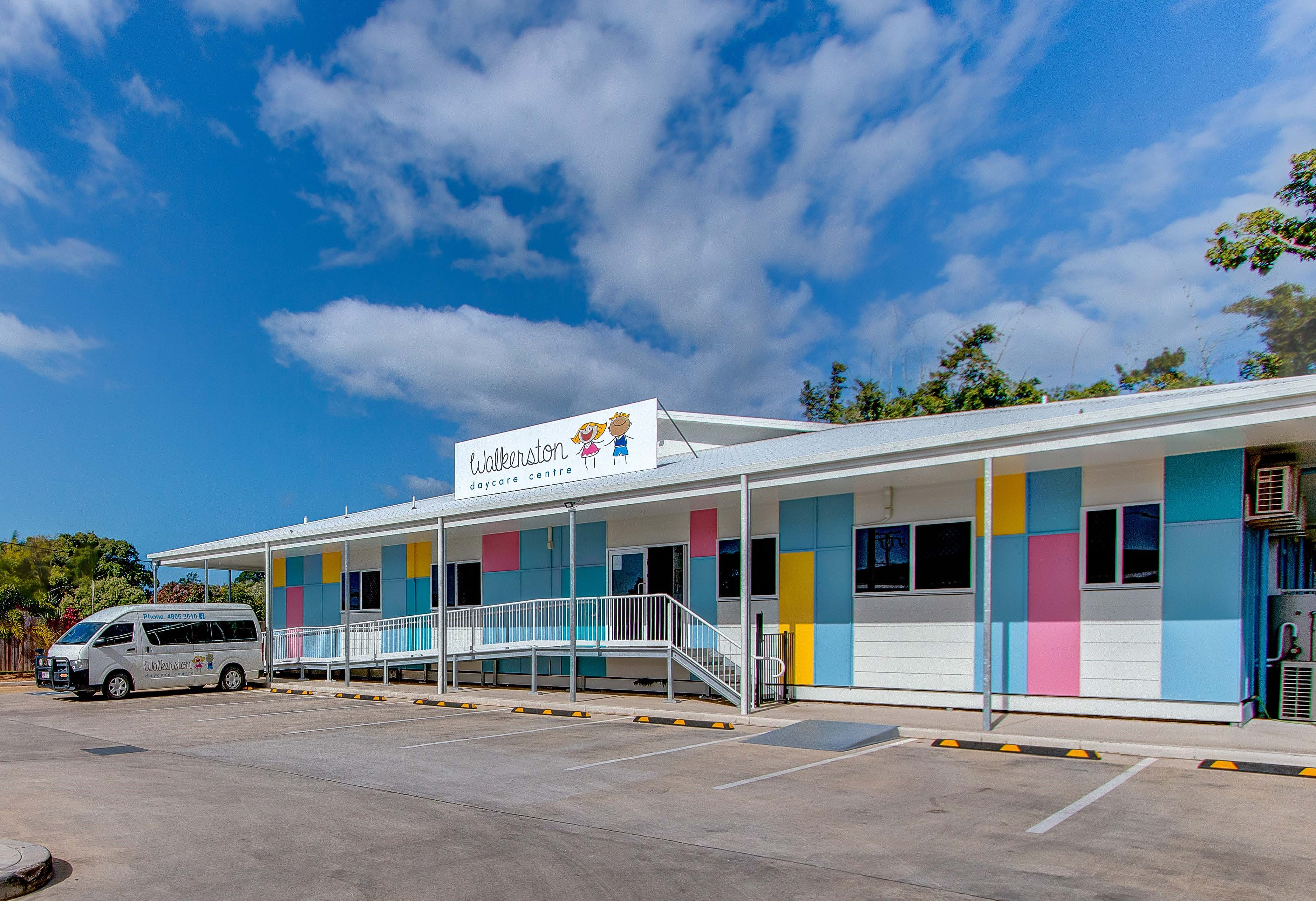Modern 2 Year Old Childcare Centre – New 10 Year Lease + Options to 2039