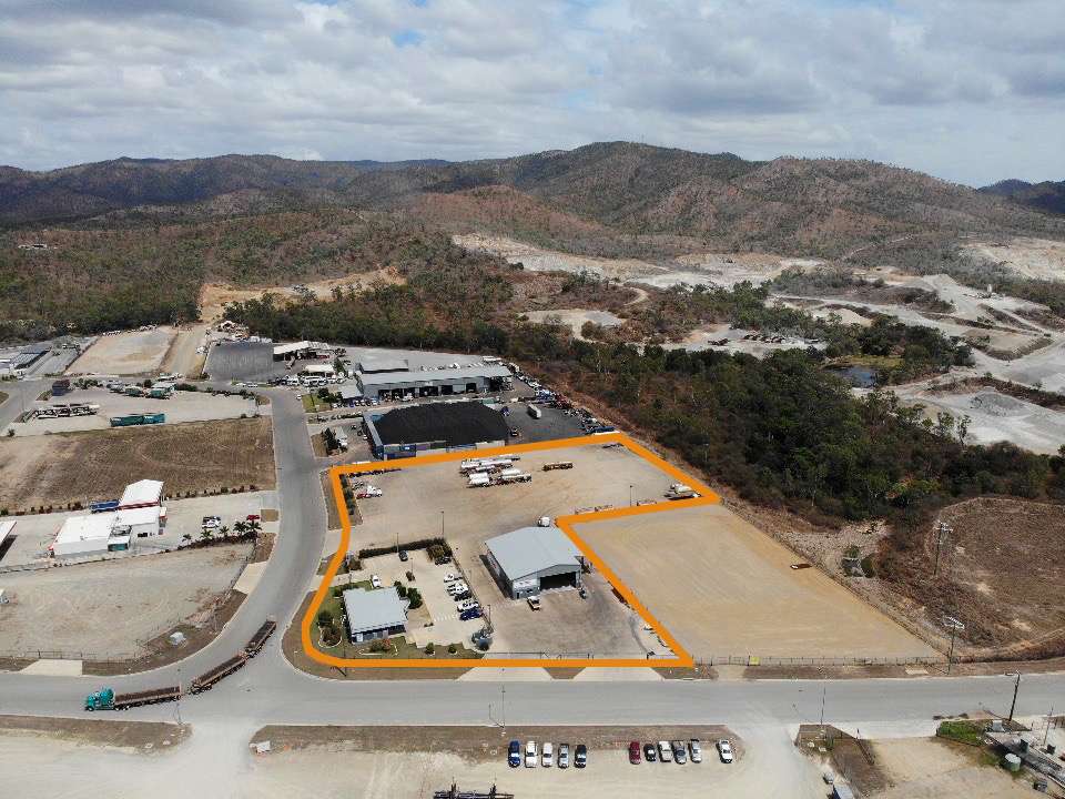 Strategic Industrial Investment National ASX Listed Tenant