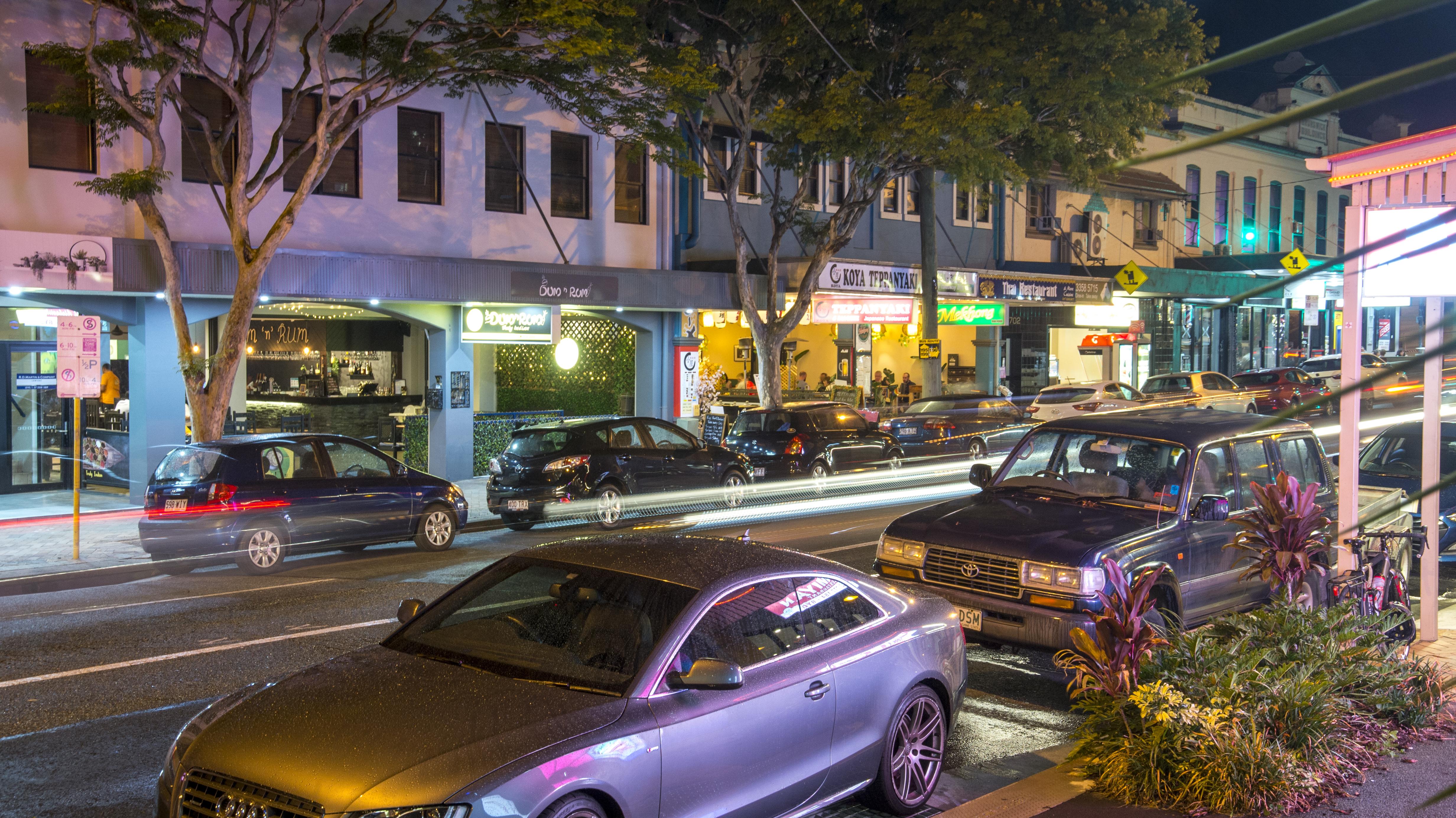 Prime Brisbane City Fringe Investment