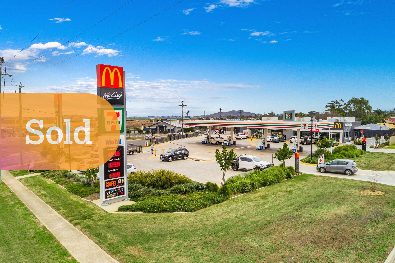Premium McDonald's & 7-Eleven Investment – Australia's #1 Fast Food & Convenience Retailers
