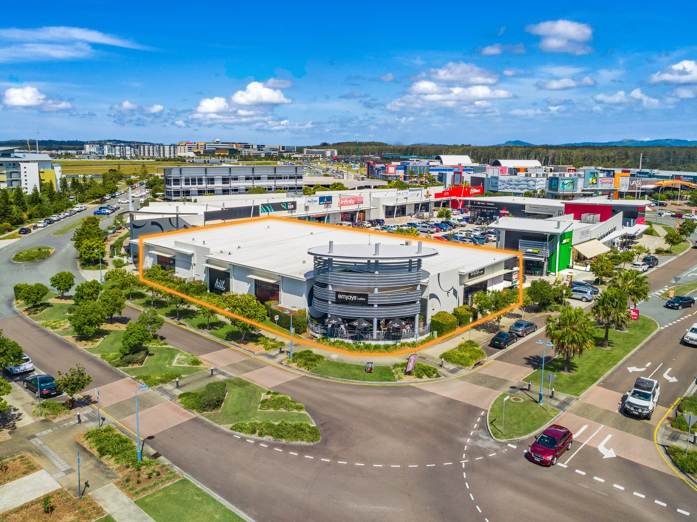 Fully Leased Investment Opposite Bunnings & Anaconda