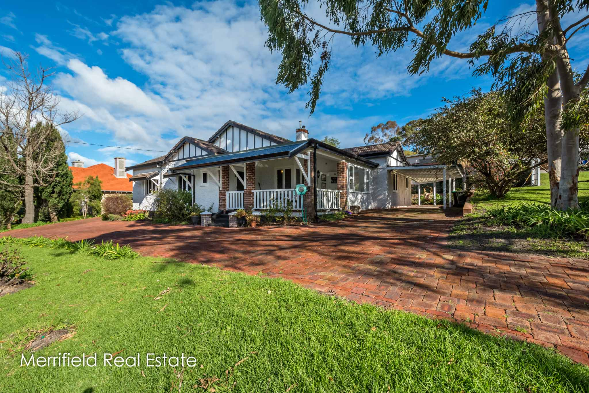 165 Serpentine Road, Albany