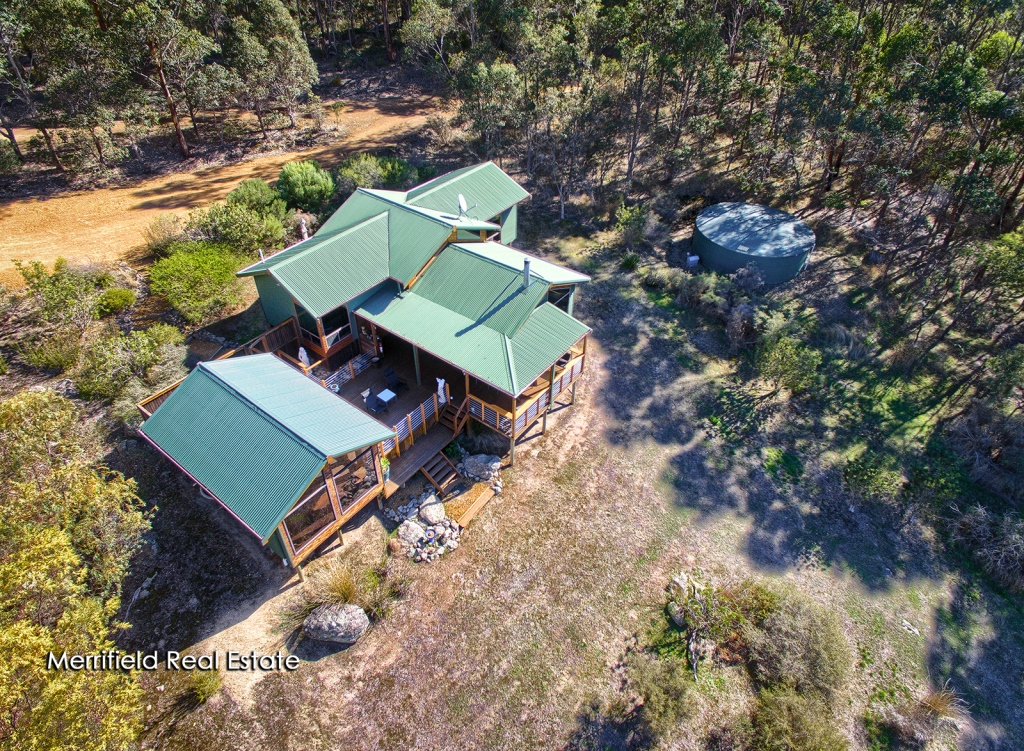 355 Woodlands Road, Porongurup