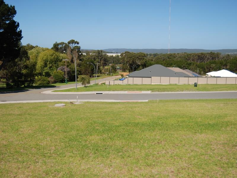 Lot 660 Greyhound Circle, GLEDHOW