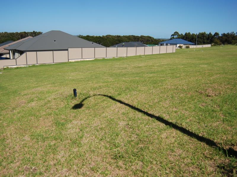 Lot 662 Greyhound Circle, GLEDHOW