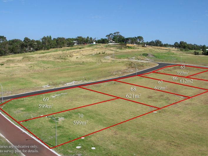 Lot 665 Greyhound Circle, GLEDHOW