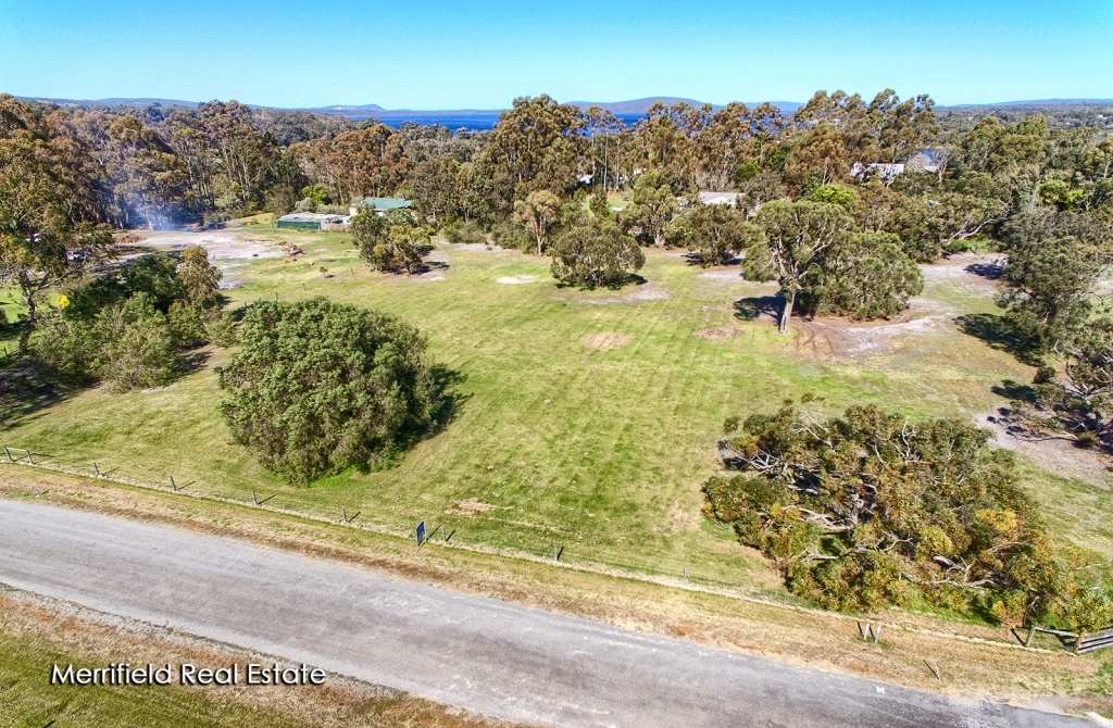 Lot 312 Boulton Lane, Lower King