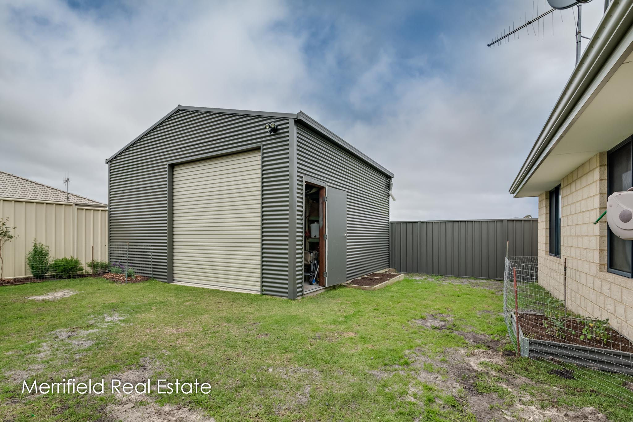 11 Goddard Way, McKail