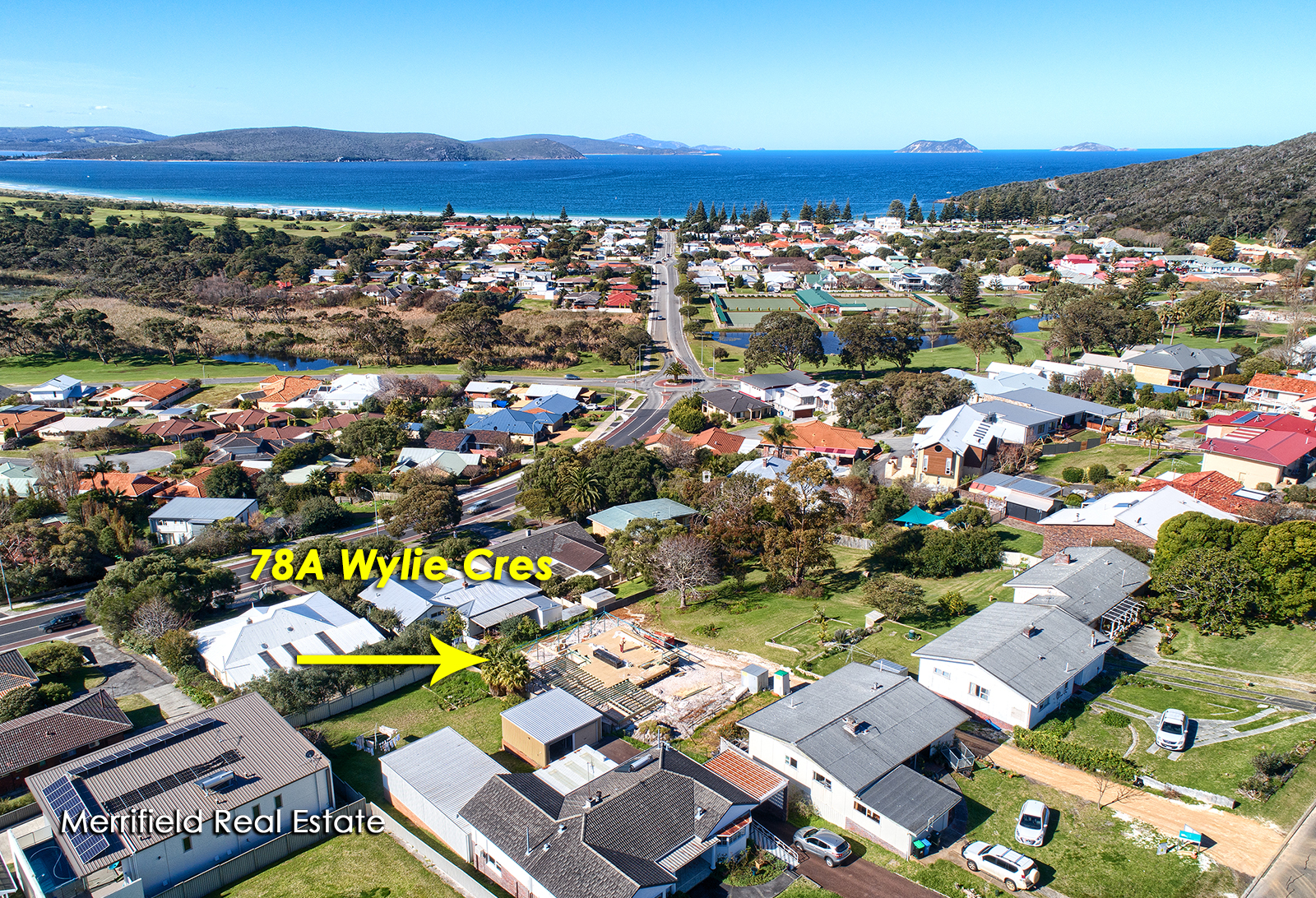 78A Wylie Crescent, Middleton Beach