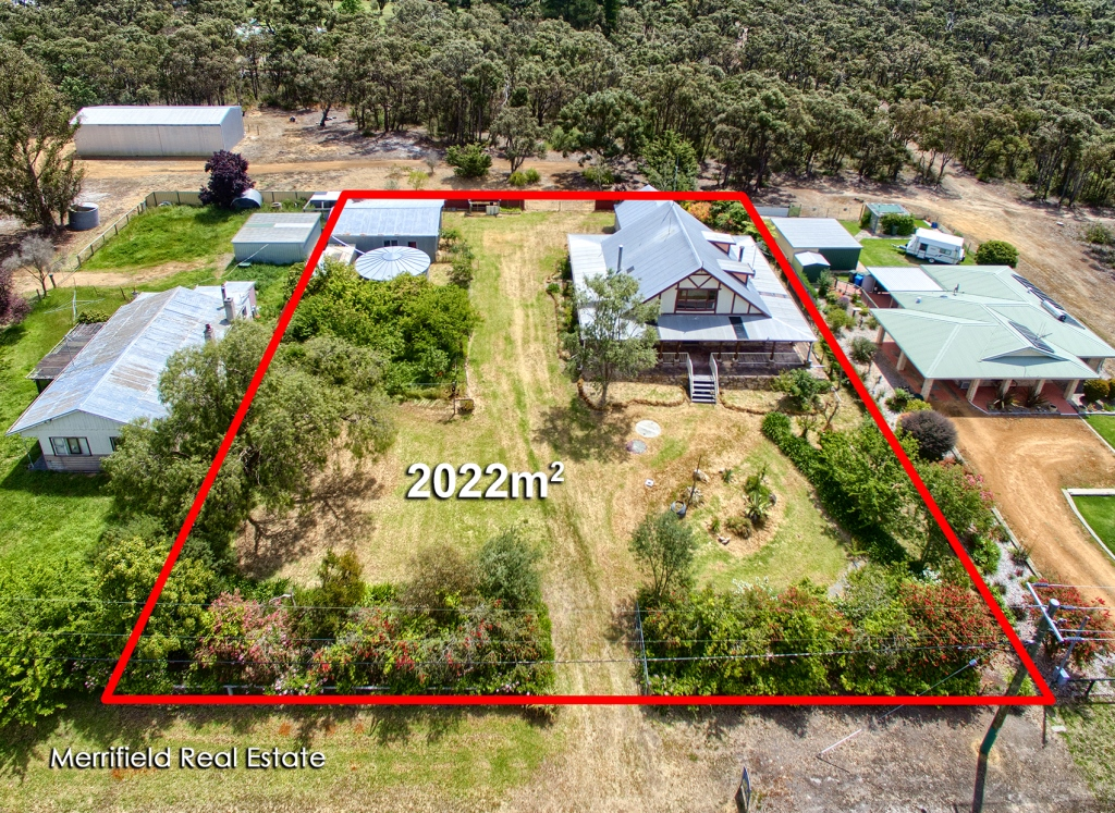 62 Hannan Way, Narrikup
