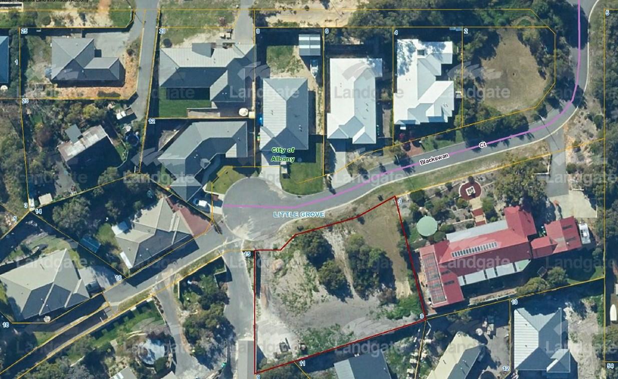 9 Blackswan Court, Little Grove