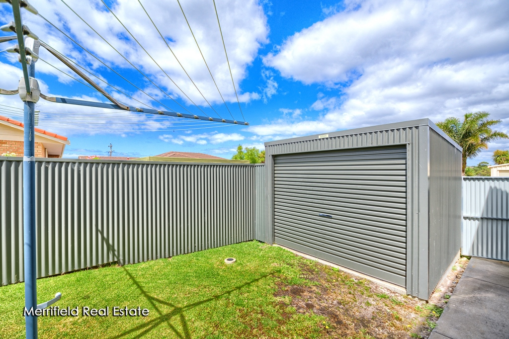 45 Butts Road, Yakamia