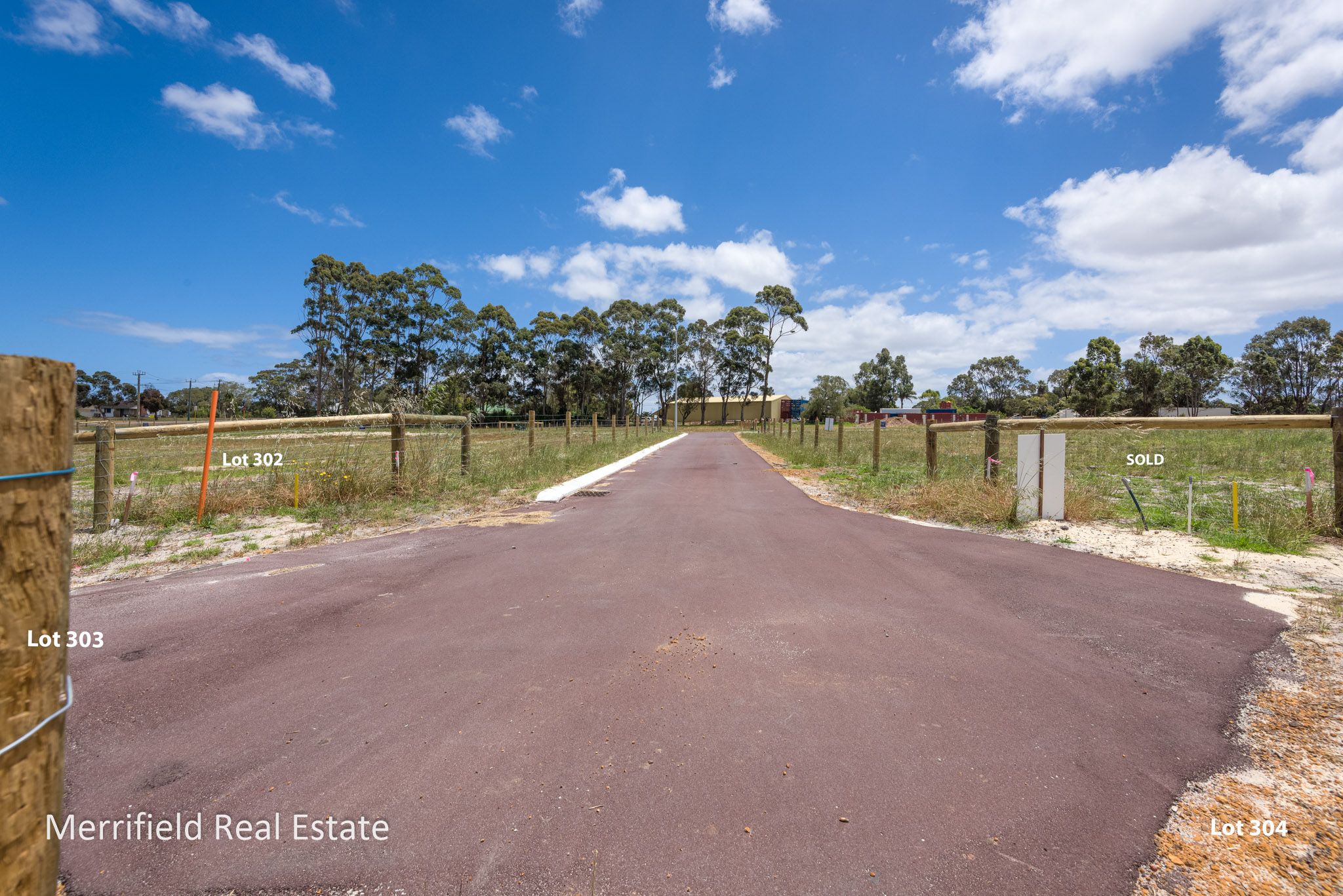 Lot 302 Hereford Way, Milpara