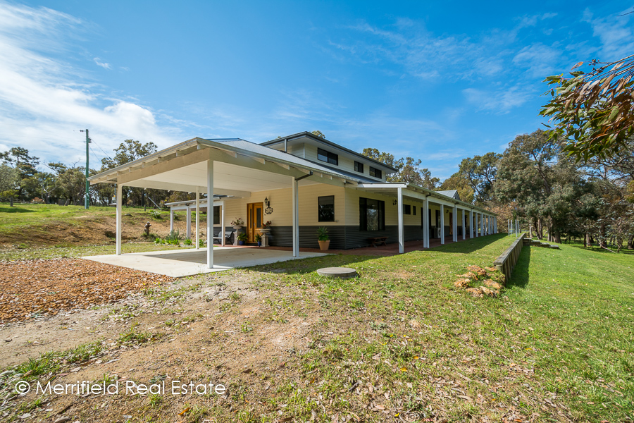 724 Hazzard Road, Millbrook