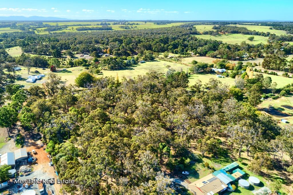 Lot 23 Warren Road, Millbrook