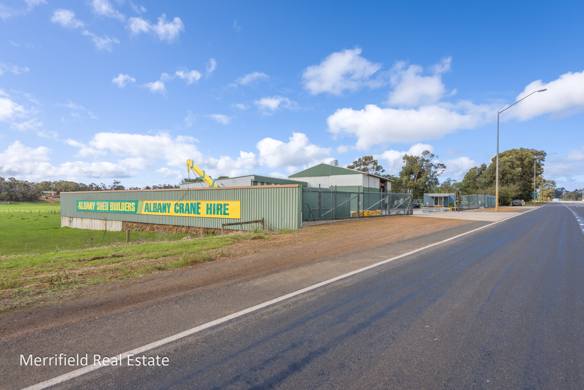 562 Chester Pass Road, KING RIVER