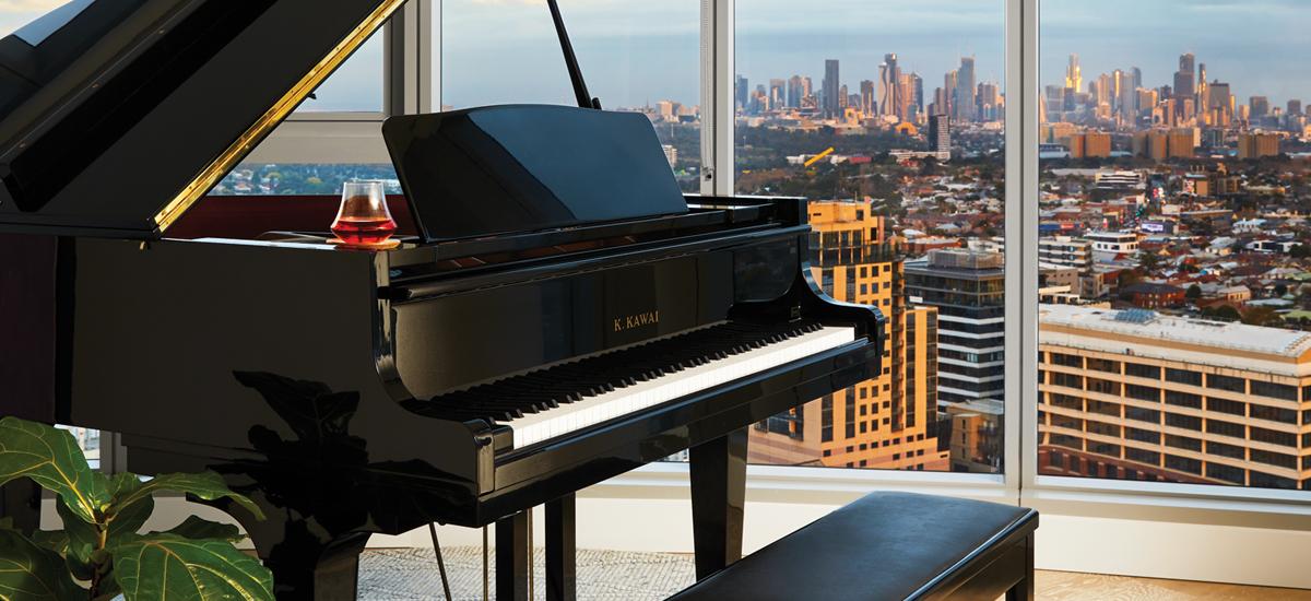Rise Piano