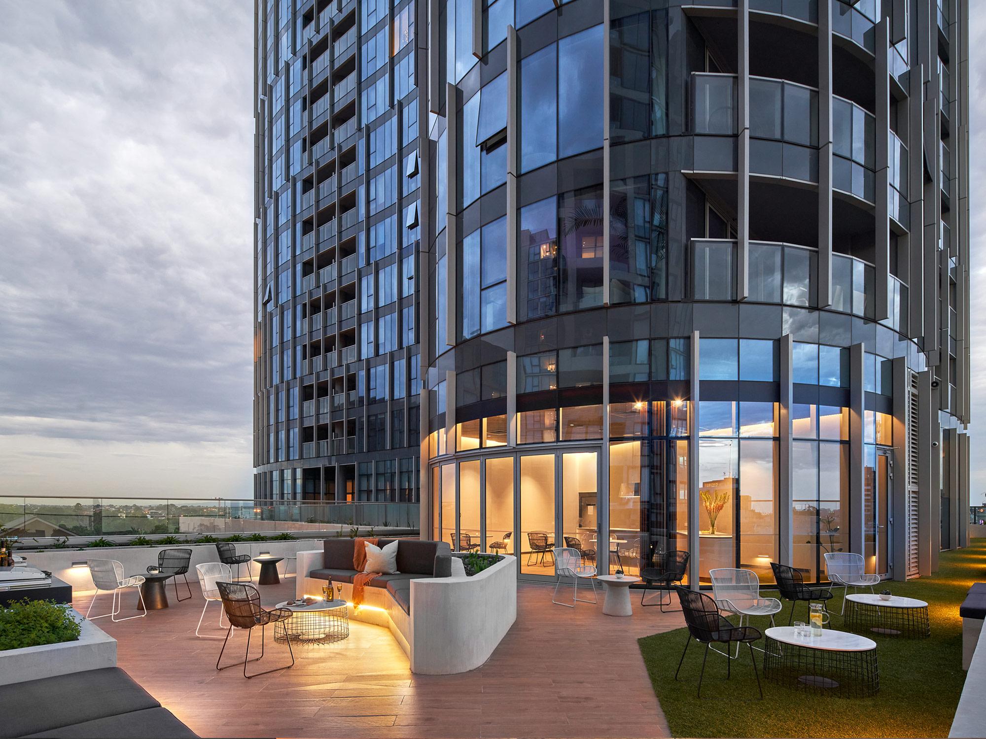 Mason Terrace