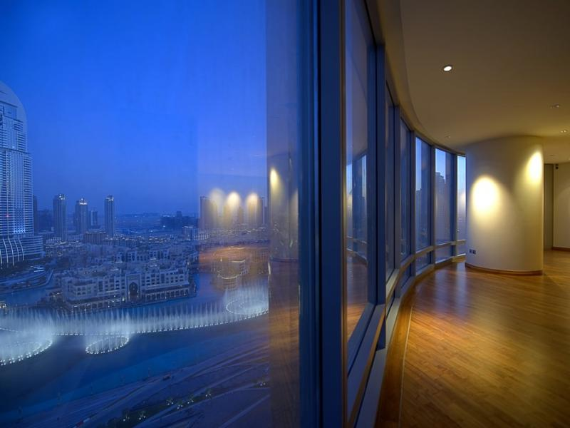 Downtown -burj Khalifa-1br-1103sqft-sea View-130k!!