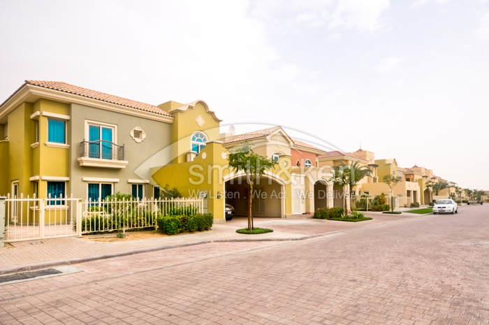 Victory Heights (Calida Village) - Villa - Golf Course View - 5176 sq ft 5 Bed