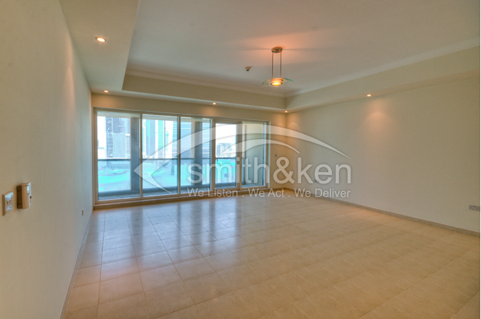 Churchill Residences - Apartment - Community View - 1031 sq ft 1 Bed