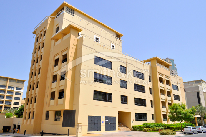 Al Sidir 1 - Apartment - Community View - 1617 sq ft 2 Bed