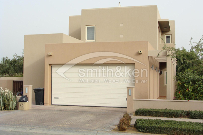 SAHEEL - Villa - Community View - 3772 sq ft 3 Bed