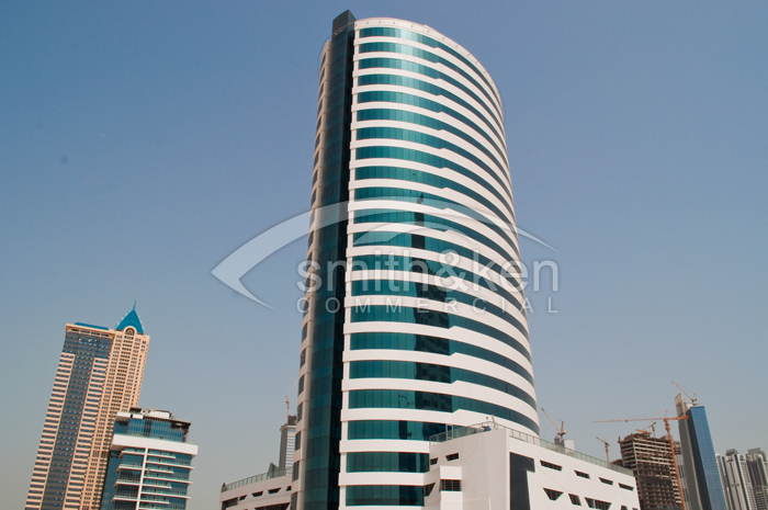 XL Tower - Office - Community View - 1107.2 sq ft