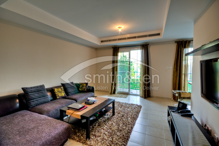 Al Reem 1 - Villa - Community View - 1691 sq ft 2 Bed