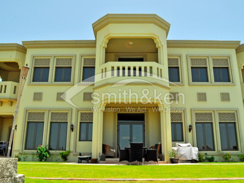 Signature Villas - Villa - Atlantis - 13398 Sq Ft 6 Bed