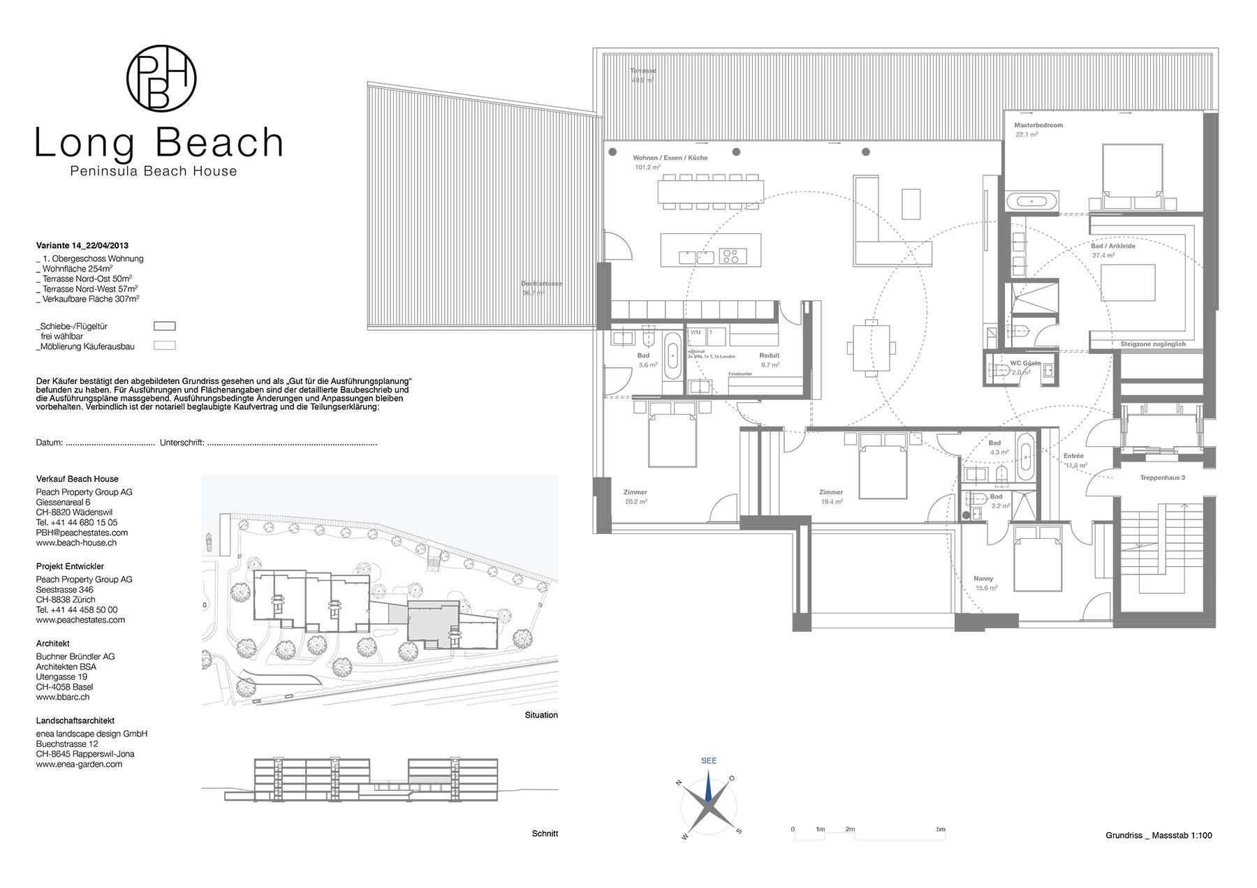 Apartment Design Requirements peninsula beach house apartment long beach – peach property group