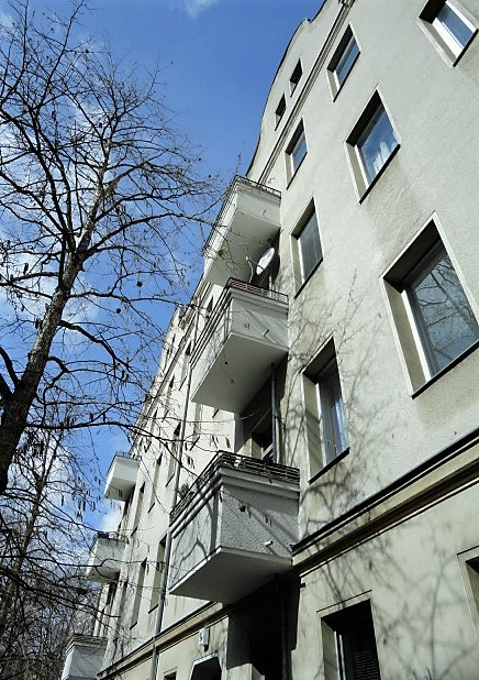 Large 2 Bed Apartment With Great Return