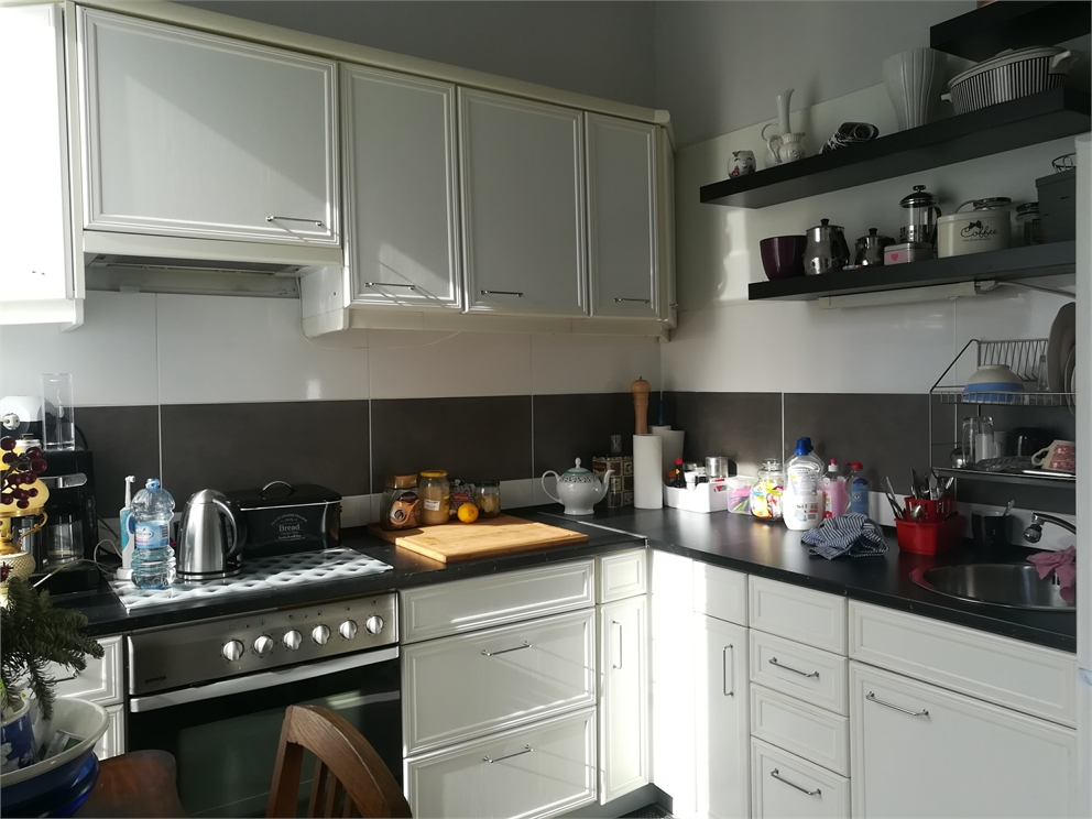 1 Bedroom Apartment Investment in Great Location