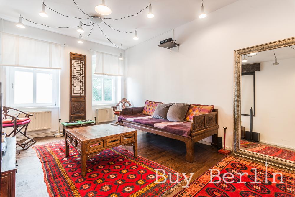 1 Bedroom apartment in the heart of Prenzlauer Berg