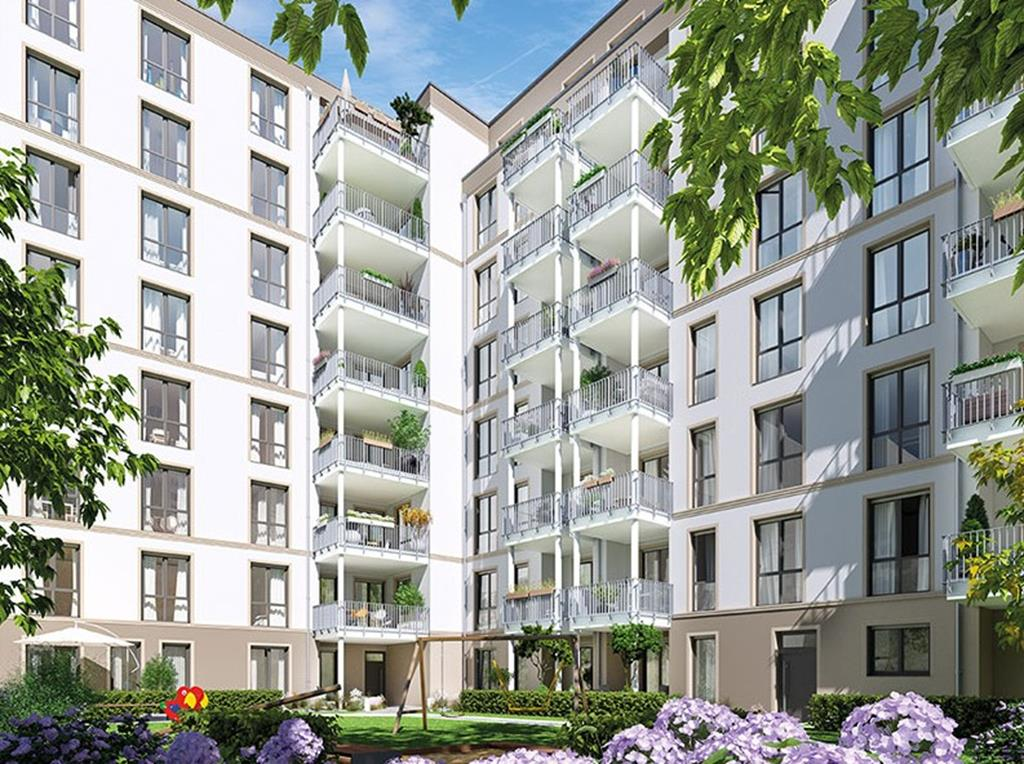 Buy Appartment In Berlin 28 Images New Build For Sale